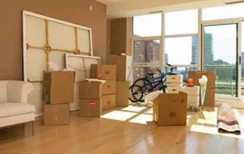 Квартирный переезд не стихийное бедствие!