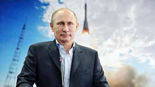 RUSSIA-PUTIN-SPACE