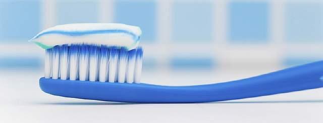 Что скрыто в зубной пасте