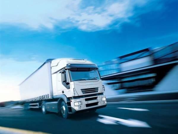 Международная транспортировка грузов – наша работа!