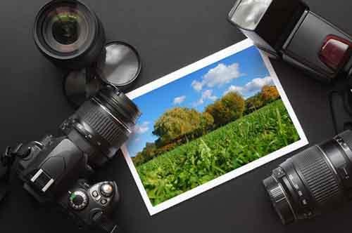 Секреты печати отличных фото