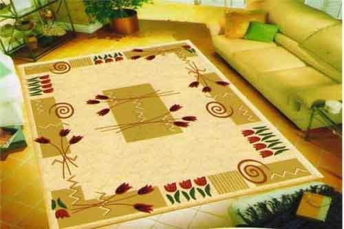 Правильный уход за ковром