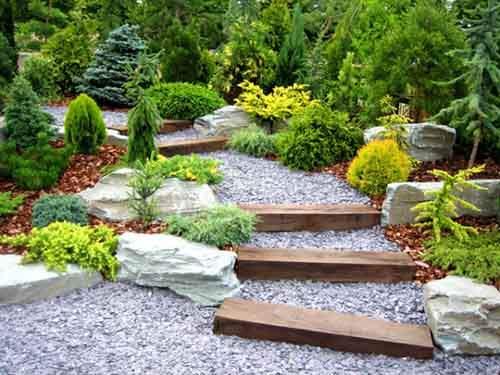 Greensad - сад вашей мечты