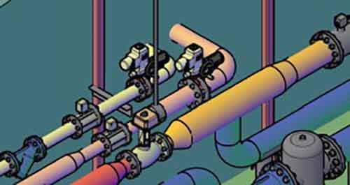 Энергетик-92: Разработка проектной документации «Техническое перевооружение газопровода участка АБЗ-2 базисного склада хладоагента для СОГ-4 КС «ЯМбургская»