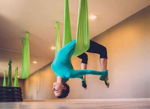 AntiGravity-Fitness