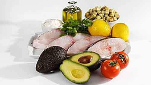 10 полезных продуктов с высоким содержанием жира