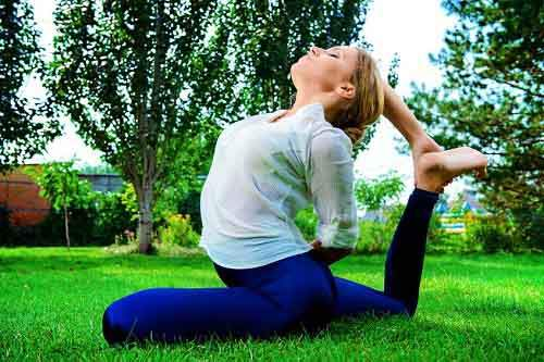 Interval-Yoga