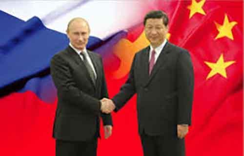 Украинский кризис: Китай решил поддержать Путина