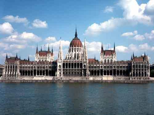 Великолепный отдых в Будапеште