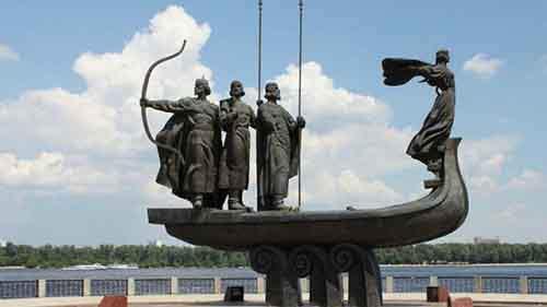 Весь досуг Киева на одном ресурсе