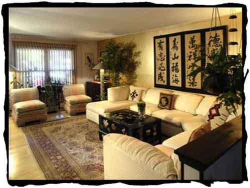 Как создать в доме благоприятную обстановку по фэн-шуй?