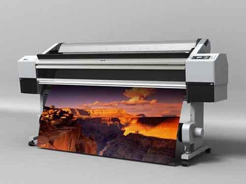 Широкоформатная печать лучший способ создания рекламы