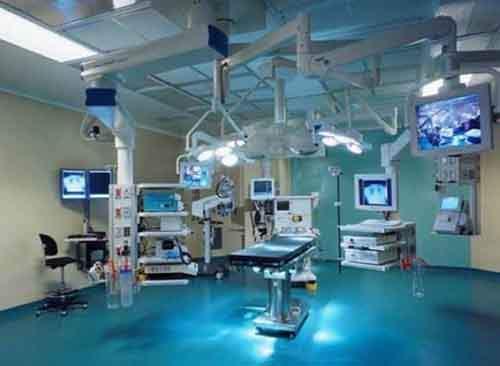 Современный подход к лечению аневризмы грудной аорты в Израиле