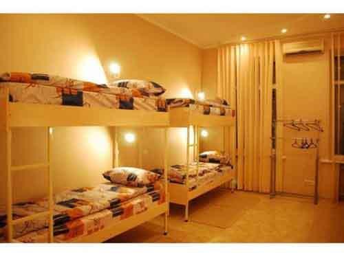 Хостел – недорогое и уютное жилье
