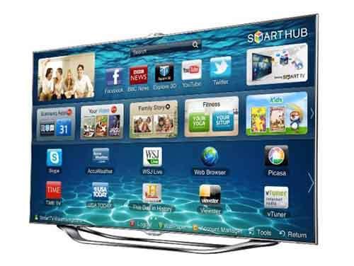 Телевизоры Самсунг – качество и низкая стоимость