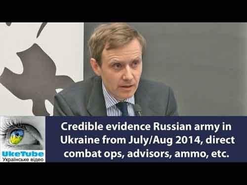 Канадский эксперт по России Пол Робинсон