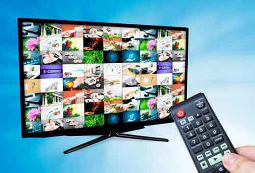 Цифровое эфирное ТВ в Ставрополе