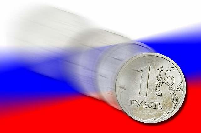 Rubel-Krise