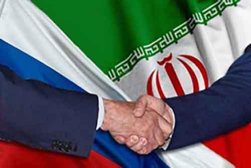 Торгуя за рубли, Иран и Россия пускают доллар под откос