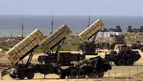 Генерал армии США: Россия не посмеет бросить вызов НАТО