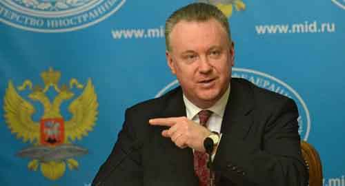 Russian-Foreign-Ministry-spokesman-Alexander-Lukashevich
