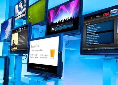 Телевидение нового поколения