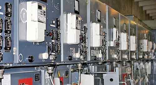 система учета электроэнергии