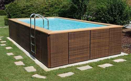 Лучший отдых с дачным бассейном