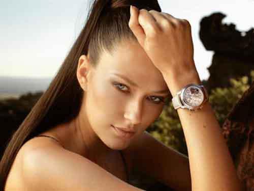 Лучшие наручные часы для модных и спортивных