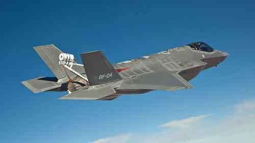 AF-4 / Pilot: Dave 'Doc' Nelson/ Flight 138/ Test NA / High AOA