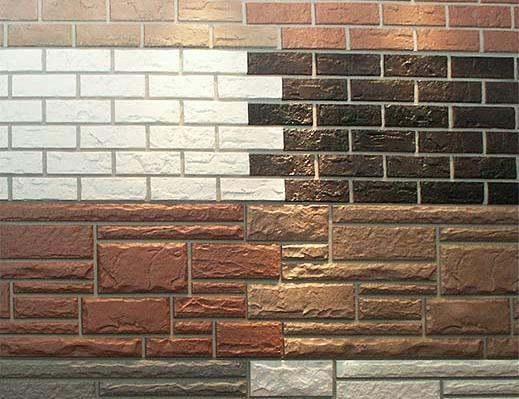 Фасадные панели для красивых зданий