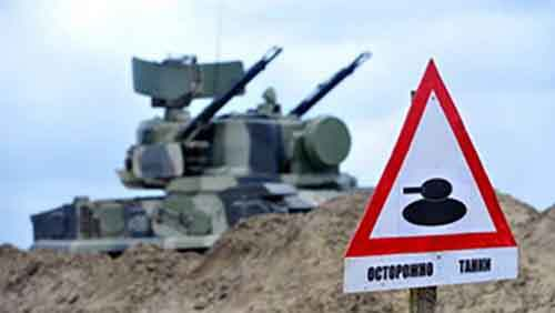Почему Россия направляет в Центральную Азию дополнительные войска