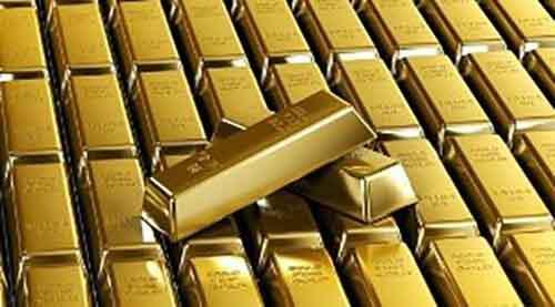 Россия резко активизировала скупку золота после двухмесячного перерыва