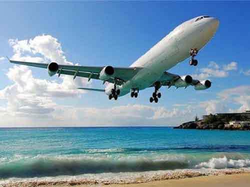 Особенности непрямого авиапутешествия