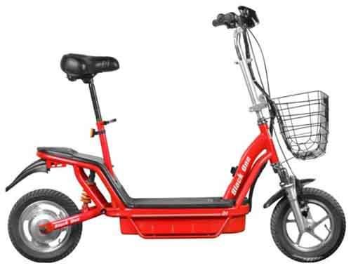Самокат: покупаем транспорт для удовольствия!
