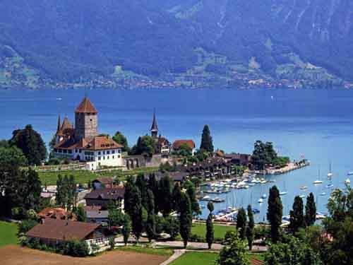 Инвестиции в Швейцарию: как это работает?
