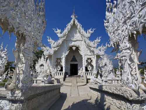Таиланд – место для экзотичного отдыха