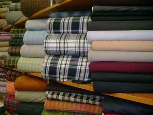 Текстиль для пошива: как дружить со здоровьем