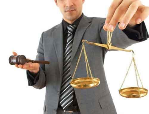 Юрист необходим в сложных жизненных ситуациях