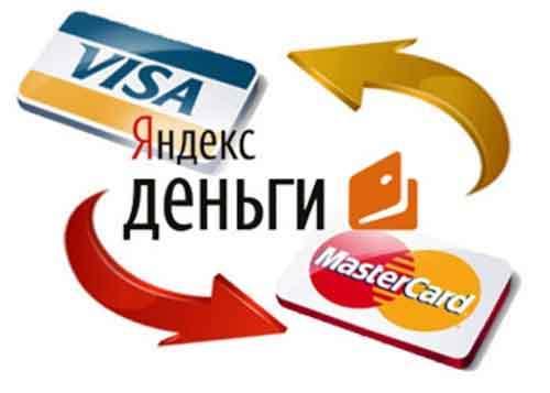 Яндекс деньги – помогут в трудную минуту