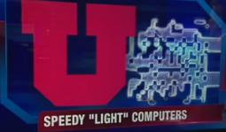 Разрабатываемые новые световые компьютеры будут в миллионы раз быстрее