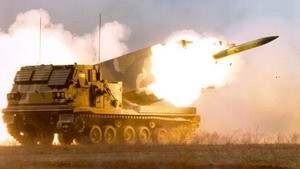 4 оружейных системы, чтобы в 2015 году выиграть войну артиллерий