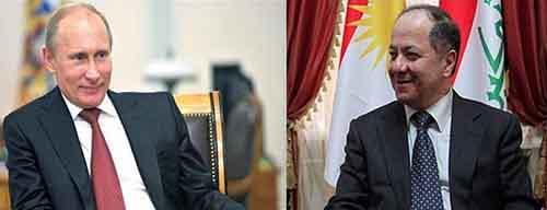 2122715_Barzani and Putin