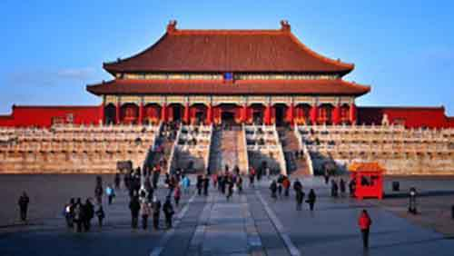 Китайский банк АБИИ – всего лишь часть грандиозного генерального замысла