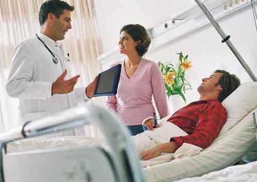 Преимущества лечения рака зарубежом