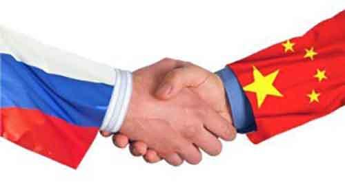 Укрепление альянса между Россией и Китаем создаёт угрозу для США и всего западного миропорядка