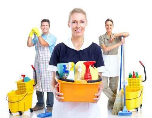 "Нужна чистота? ""КПД-Клининг"" вам поможет"
