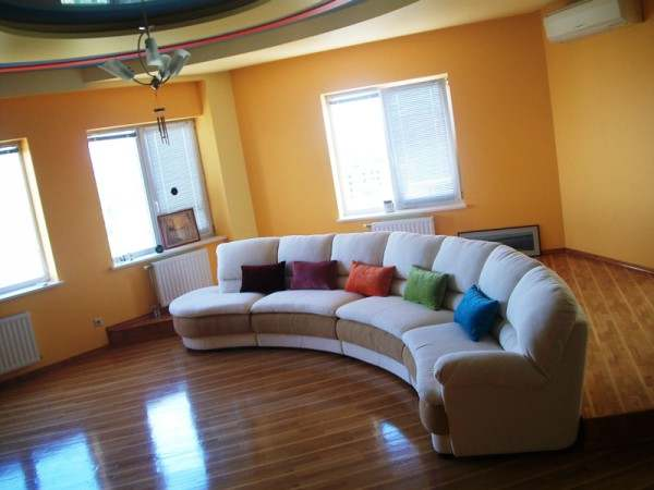 Прекрасная мягкая мебель