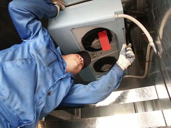 Мастер холода»: подбор, монтаж и обслуживание систем охлаждения