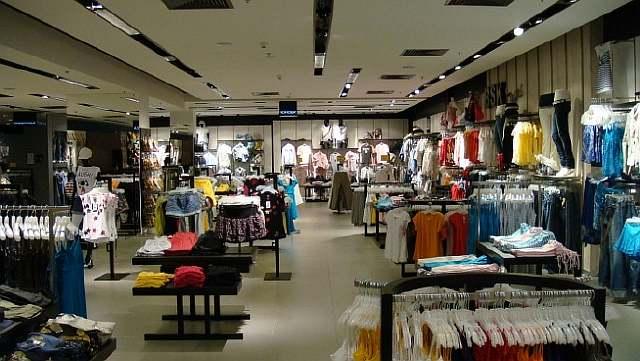 Лучший интернет-магазин одежды в Питере